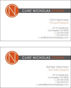 business card4