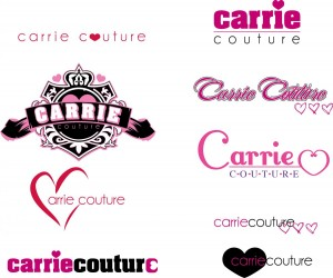 carrie couture